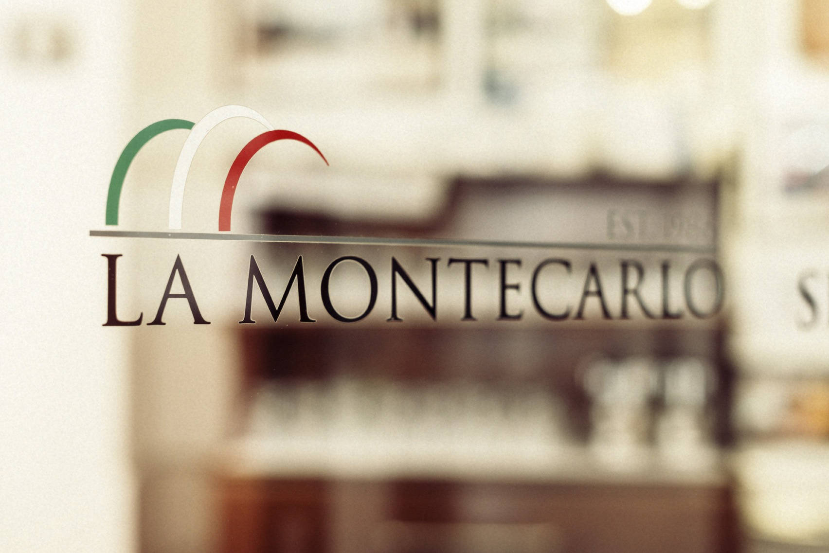 La montecarlo pizzeria roma pizzeria storica di - Zara home porta di roma ...